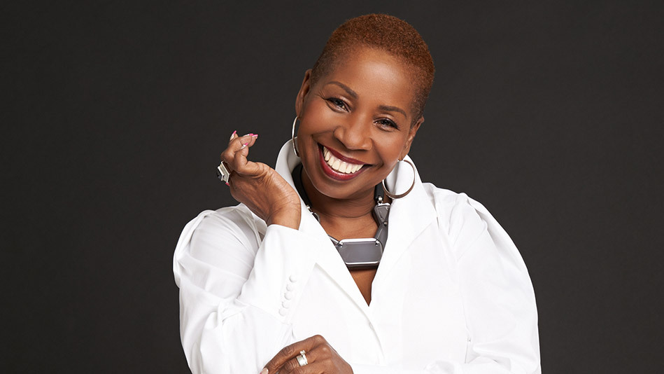 Iyanla Vanzant Light Worker Photo